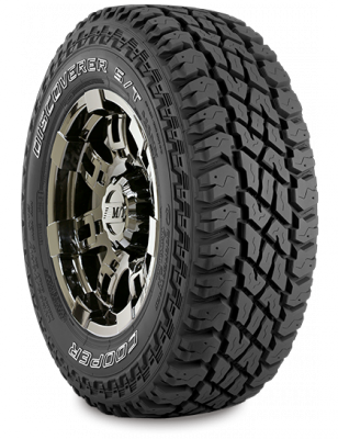 Discoverer S/T Maxx Tires